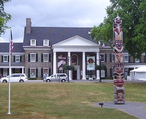 The Fenimore Art Museum
