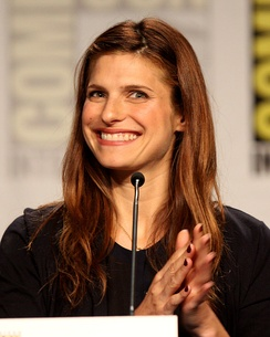 In a World... marked Lake Bell's feature film writing, directing and producing debut.