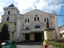 Saint Ferdinand Cathedral