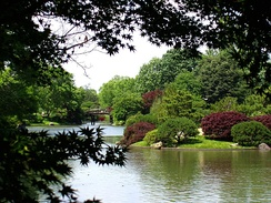 The Missouri Botanical Garden