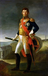 Portrait of Soult in the 1800s. A corps commander during the campaigns of 1805–1807, Soult is best known for his prominent role in the Peninsular War.