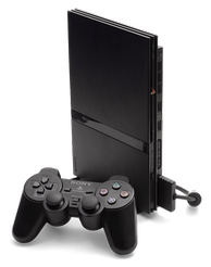 The PlayStation 2 is the best-selling video game console of all time.