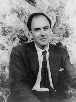 Roald Dahl, who wrote the script for You Only Live Twice