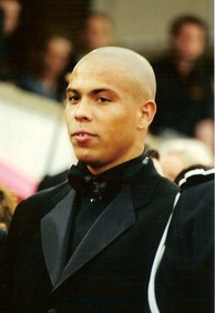 Ronaldo at the 1999 Cannes Film Festival