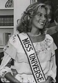 Miss Universe 1980Shawn Weatherly, South Carolina