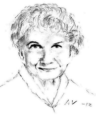 Short story writer Alice Munro won the Nobel Prize in Literature in 2013.