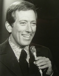 Williams in 1969 on The Andy Williams Show