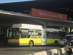 Express Airport Bus