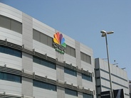 CNBC Arabiya headquarters