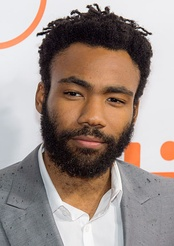 Donald Glover, Outstanding Lead Actor in a Comedy Series winner