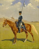 The Hussar (1893)