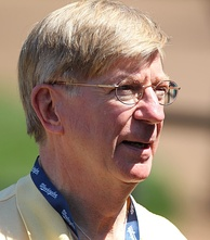 George Will, conservative commentator