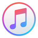 iTunes logo since version 12.2 on June 30, 2015