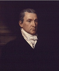 James Monroe, 5th President of US, W&M alumnus