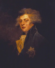 Portrait by Sir Joshua Reynolds, 1785