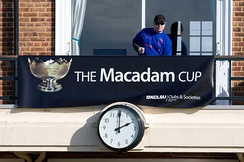 Macadam Cup: A GKT and KCL tradition for the past years