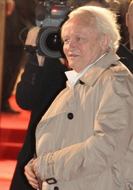 Niels Arestrup in 2010 to the 35th César Awards