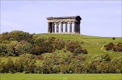 Penshaw Monument, County Durham