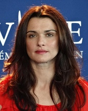Rachel Weisz, Best Supporting Actress winner