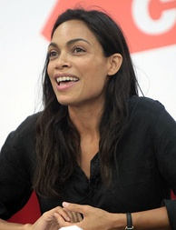 Rosario Dawson, Best Supporting Actress in a Motion Picture – Comedy or Musical winner
