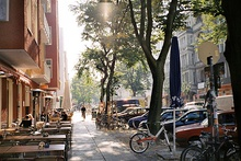 Berlin is one of the world's most livable cities.