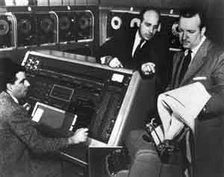March 31: Remington Rand delivers the first UNIVAC I computer.