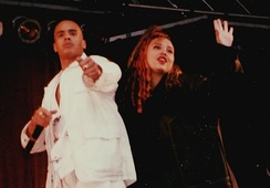 The Dutch Eurodance act 2 Unlimited was one of the most successful Electronic music artists of the 1990s.