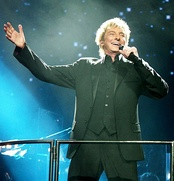 Barry Manilow, Outstanding Individual Performance in a Variety or Music Program winner