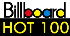The Billboard Hot 100 logo