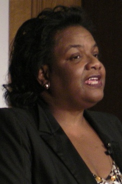 Diane Abbott ran for Labour Party (UK) leadership election, 2010