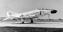 F-4C as flown by the 32d Tactical Fighter Wing
