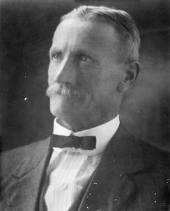 Anthony Ogden, Mayor of Townsville, 1924-1926