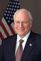 Dick Cheney - Politician and businessman, 46th Vice President of the United States of America