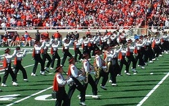 Goin' Band from Raiderland