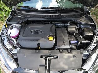 Двигатель 21129— самый популярный двигатель