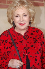 Doris Roberts, Outstanding Supporting Actress in a Comedy Series winner
