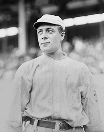 Burns in 1913
