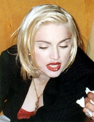 Madonna had six number ones during the 1980s, more than any other artist.