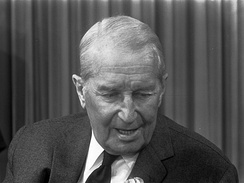 Maurice Chevalier, 1968