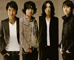 Mr. Children's 1994 album Atomic Heart sold over 3.4 million copies