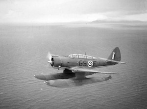 Northrop N-3PB in flight.jpg