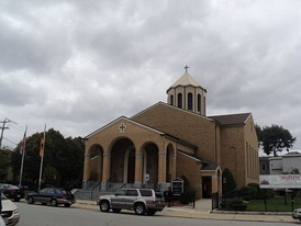 St. Stephen Armenian Apostolic Church