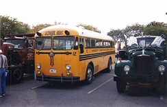Late 1950s Crown Supercoach (restored)