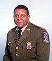 Charles Moose, police chief in charge of combating 2002 D.C. sniper attacks
