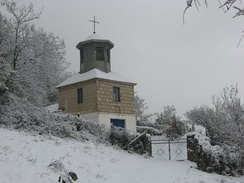 Church of the Holy Virgin, Sredska