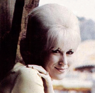 Dusty Springfield in 1966
