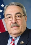 G.K. Butterfield, Official portrait, 114th Congress (cropped).jpg
