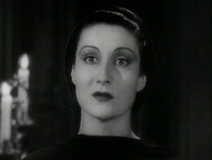 Gloria Holden as the Countess in Dracula's Daughter