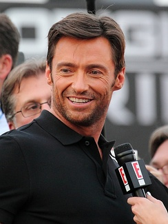 Hugh Jackman, who has played Wolverine in six X-Men films and three spin-off films