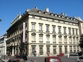 Liechtenstein City Palace in Vienna, private residence and home to the princely 19th century art collection